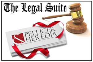 The Legal Suite